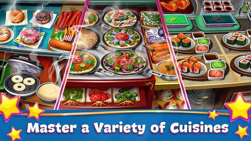 Cooking Fever Restaurant Game v12.0.0 screenshots 2