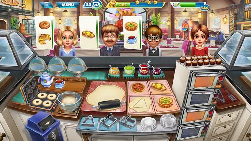 Cooking Fever Restaurant Game v12.0.0 screenshots 21