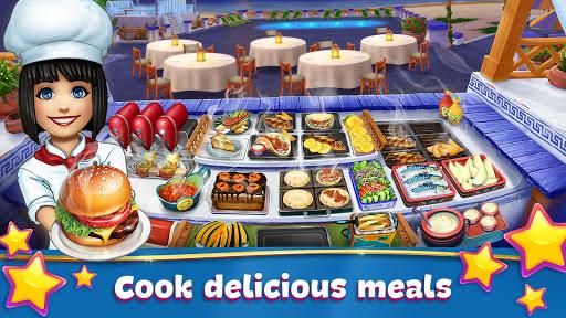 Cooking Fever Restaurant Game v12.0.0 screenshots 3