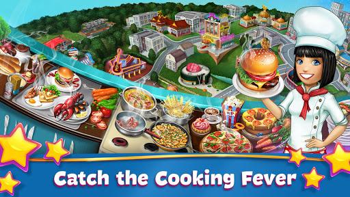 Cooking Fever Restaurant Game v12.0.0 screenshots 5