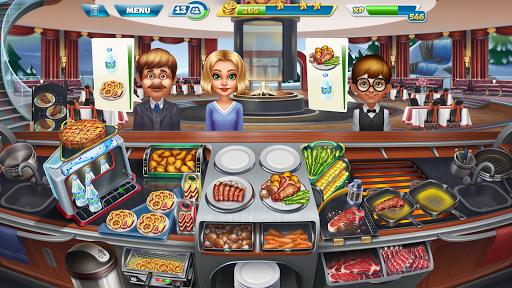 Cooking Fever Restaurant Game v12.0.0 screenshots 6