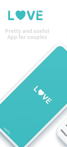 Couple Widget – Love Events Countdown Widget v1.00.46 screenshots 1