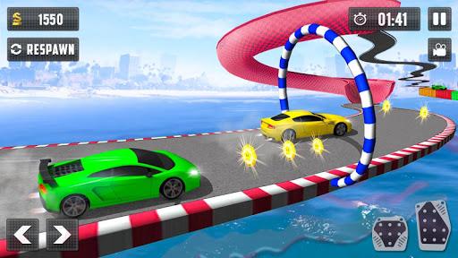 Crazy Car Driving Simulator – New Car Games 2021 v2.0 screenshots 2