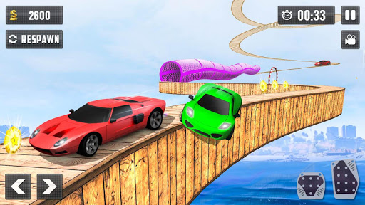 Crazy Car Driving Simulator – New Car Games 2021 v2.0 screenshots 4