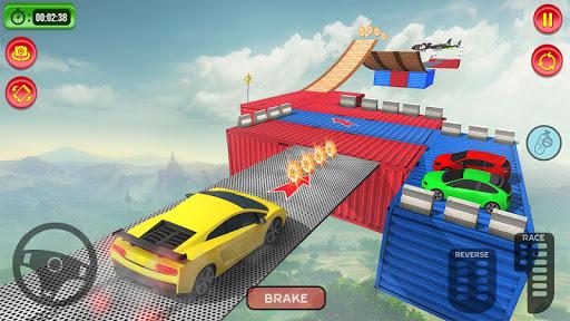 Crazy Car Driving Simulator – New Car Games 2021 v2.0 screenshots 5