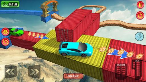 Crazy Car Driving Simulator – New Car Games 2021 v2.0 screenshots 6