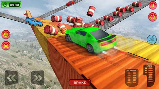 Crazy Car Driving Simulator – New Car Games 2021 v2.0 screenshots 7