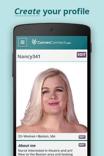 CurvesConnect.com v3.0.157005370 screenshots 1