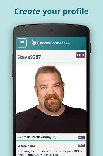CurvesConnect.com v3.0.157005370 screenshots 2