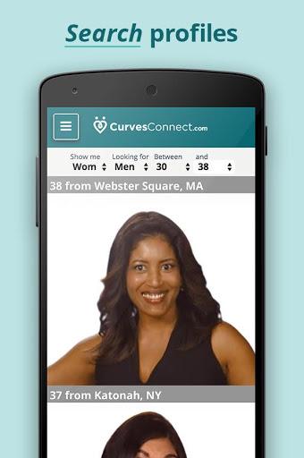 CurvesConnect.com v3.0.157005370 screenshots 4