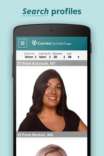 CurvesConnect.com v3.0.157005370 screenshots 5