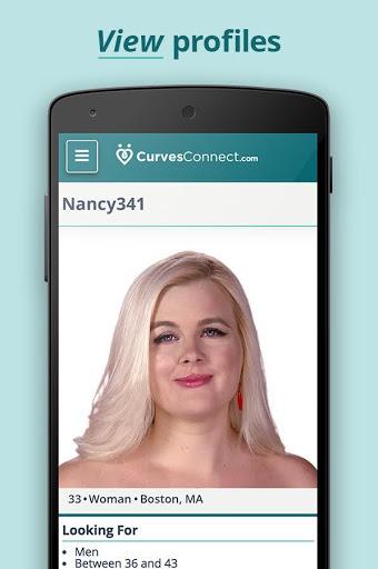 CurvesConnect.com v3.0.157005370 screenshots 6