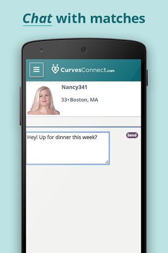 CurvesConnect.com v3.0.157005370 screenshots 7