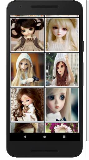 Cute Dolls Jigsaw And Slide Puzzle Game v1.51.7 screenshots 10