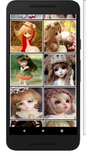 Cute Dolls Jigsaw And Slide Puzzle Game v1.51.7 screenshots 11