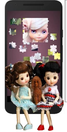 Cute Dolls Jigsaw And Slide Puzzle Game v1.51.7 screenshots 2