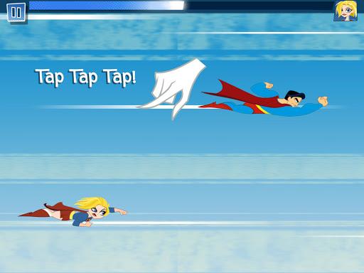 DC Super Hero Girls Blitz v2021.1.0 screenshots 16