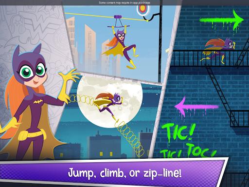 DC Super Hero Girls Blitz v2021.1.0 screenshots 18