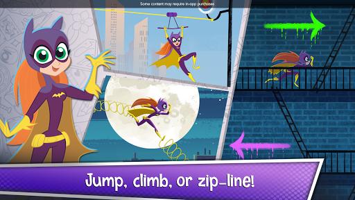 DC Super Hero Girls Blitz v2021.1.0 screenshots 2