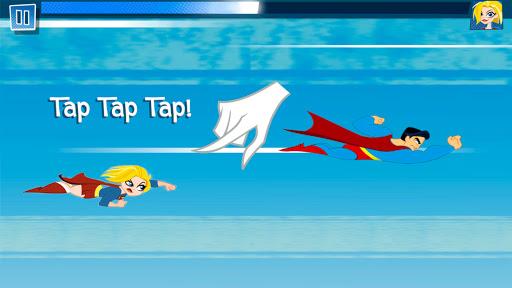 DC Super Hero Girls Blitz v2021.1.0 screenshots 8