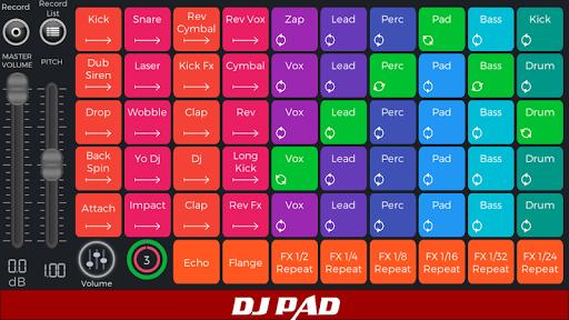 DJ PADS – Become a DJ v1.12 screenshots 2