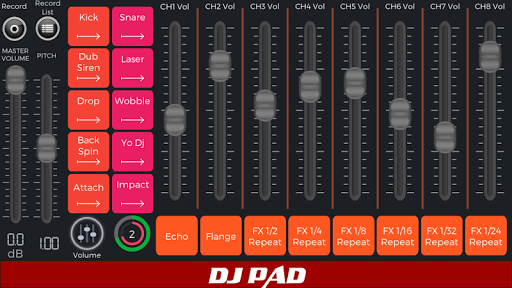 DJ PADS – Become a DJ v1.12 screenshots 4
