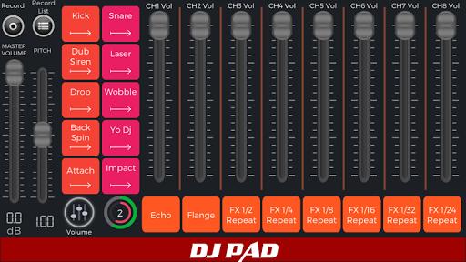 DJ PADS – Become a DJ v1.12 screenshots 5