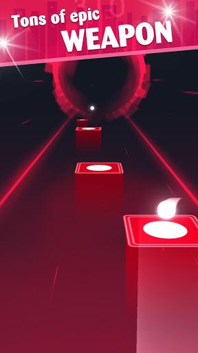 Dancing HOP Tiles Ball EDM Rush v3.7 screenshots 1