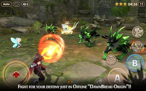 Dawn Break -Origin- v screenshots 16