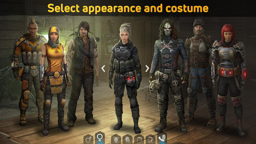 Dawn of Zombies Survival after the Last War v2.94 screenshots 1