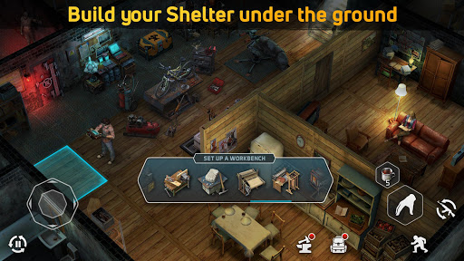 Dawn of Zombies Survival after the Last War v2.94 screenshots 10
