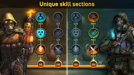Dawn of Zombies Survival after the Last War v2.94 screenshots 14