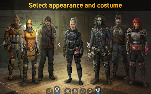 Dawn of Zombies Survival after the Last War v2.94 screenshots 17