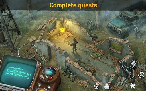 Dawn of Zombies Survival after the Last War v2.94 screenshots 20