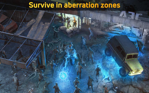 Dawn of Zombies Survival after the Last War v2.94 screenshots 23