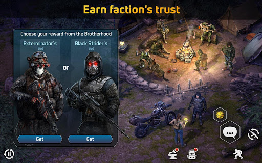 Dawn of Zombies Survival after the Last War v2.94 screenshots 24