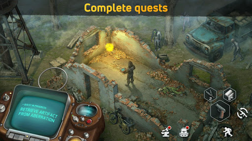 Dawn of Zombies Survival after the Last War v2.94 screenshots 4