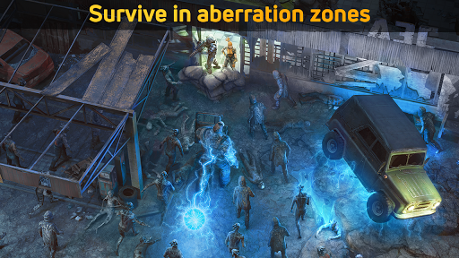 Dawn of Zombies Survival after the Last War v2.94 screenshots 7