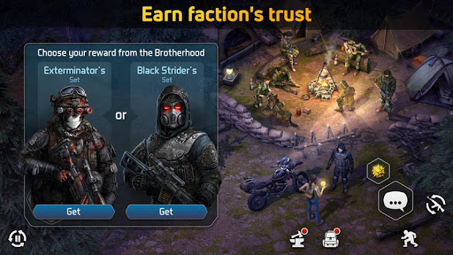 Dawn of Zombies Survival after the Last War v2.94 screenshots 8