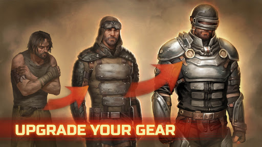 Day R Survival Apocalypse Lone Survivor and RPG v1.686 screenshots 11