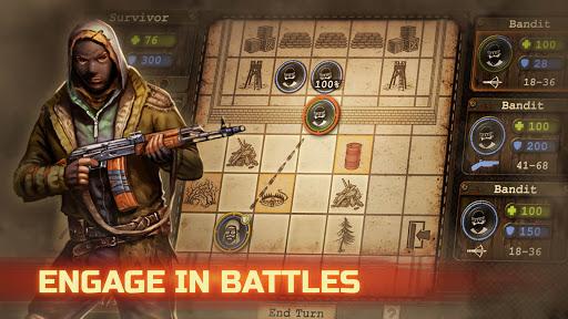 Day R Survival Apocalypse Lone Survivor and RPG v1.686 screenshots 12