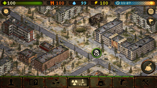 Day R Survival Apocalypse Lone Survivor and RPG v1.686 screenshots 21