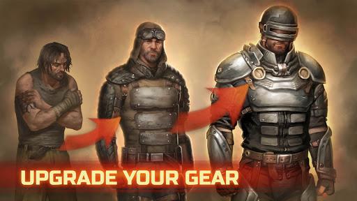 Day R Survival Apocalypse Lone Survivor and RPG v1.686 screenshots 4