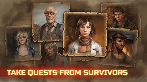 Day R Survival Apocalypse Lone Survivor and RPG v1.686 screenshots 6