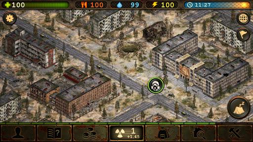 Day R Survival Apocalypse Lone Survivor and RPG v1.686 screenshots 7