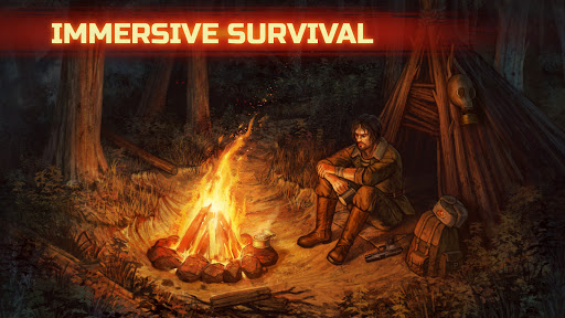 Day R Survival Apocalypse Lone Survivor and RPG v1.686 screenshots 8