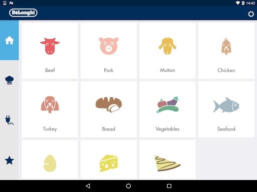 DeLonghi Livenza Grill v1.0.32 screenshots 4