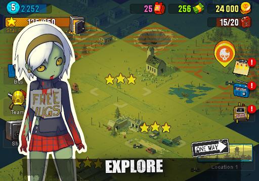 Dead Ahead Zombie Warfare v3.0.6 screenshots 10