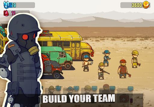 Dead Ahead Zombie Warfare v3.0.6 screenshots 13