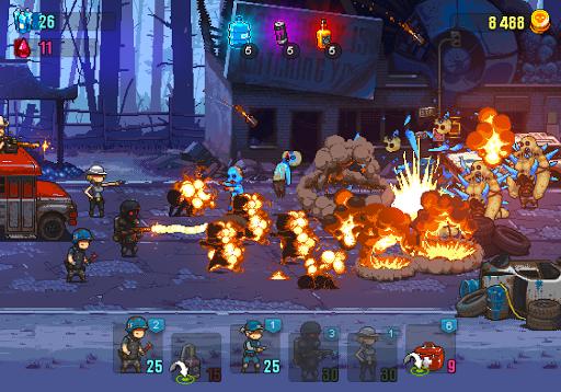 Dead Ahead Zombie Warfare v3.0.6 screenshots 18